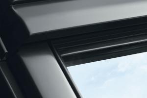 Nová generace střešních oken Velux disponuje ještě účinnějším systémem izolace (Velux ThermoTechnology™).