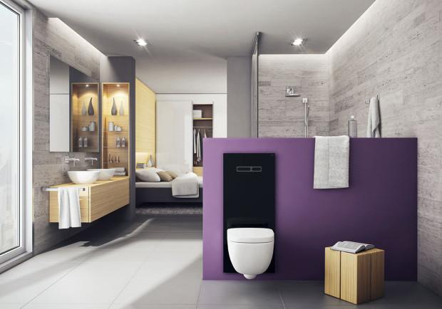 Toaleta dneška toho dokáže mnohem víc, než jen spláchnout: osprchuje avysuší, dokonce umí odstranit pachy.