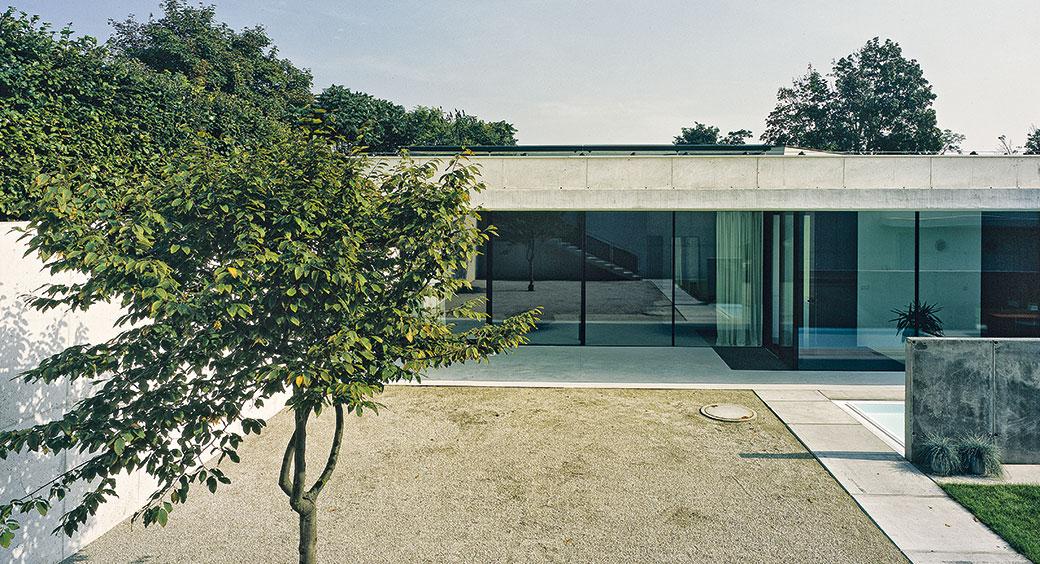 V Brně se ukrývá ukázková stavba současné architektury