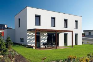 Z čeho postavit zděný nízkoenergetický dům? Nabízíme přehled materiálů