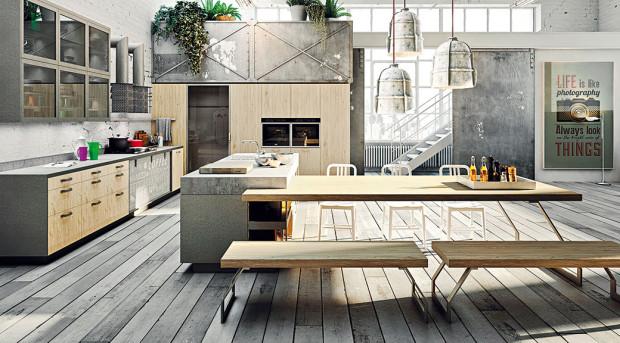 Kuchyňský ostrov: praktický a estetický doplněk do moderní kuchyně