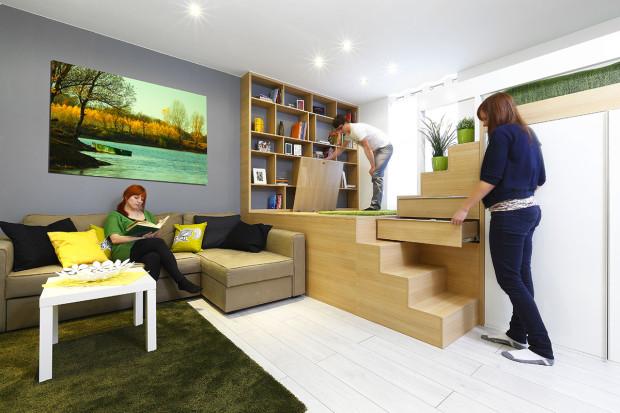 (foto: Dano Veselský, návrh: KIVVI architects)