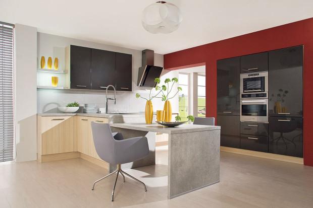 Kuchyňský ostrov je ve většině případů tvarově,materiálově ibarevně pokračováním kuchyňské linky, nemusí to však být vždy pravidlo. Změnou tvaru, materiálového či barevného vyhotovení můžete vdaném prostoru získat zajímavý akcent.
