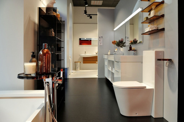 Laufen_Prague-Showroom