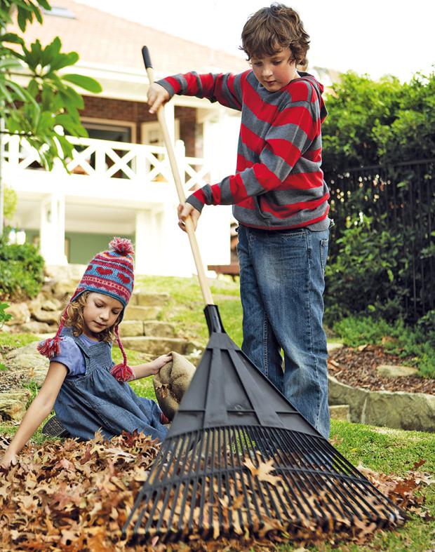 6 důležitých kroků, jak zazimovat zahradu