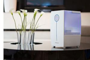 Vyhrajte designový zvlhčovač vzduchu!