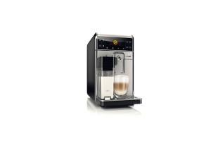 Soutěž – Vyhrajte kávovar Saeco Gran Baristo
