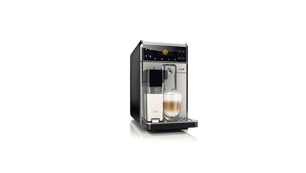 Výsledky soutěže o kávovar Saeco Incanto