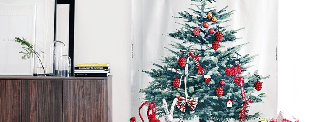 12 tipů jak pozvednout váš domov do sváteční nálady