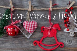 SOUTĚŽ – Kreativní Vánoce s HOME