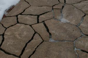 Betonová dlažba, která zaručí bezpečí a navíc se sama čistí