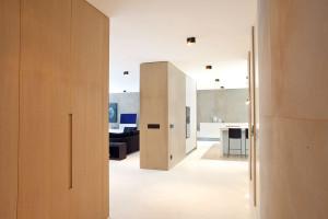 Truhlářskou firmu si architekt přivezl ze Slovenska – zkušenosti jsou knezaplacení.
