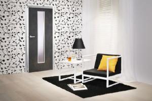 Stylové interiérové dveře doladí vzhled vašeho interiéru