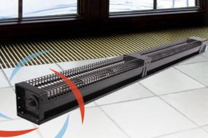 Zajistěte si tepelný komfort a nízké náklady na vytápění díky kvalitnímu ventilátoru ke konvektoru