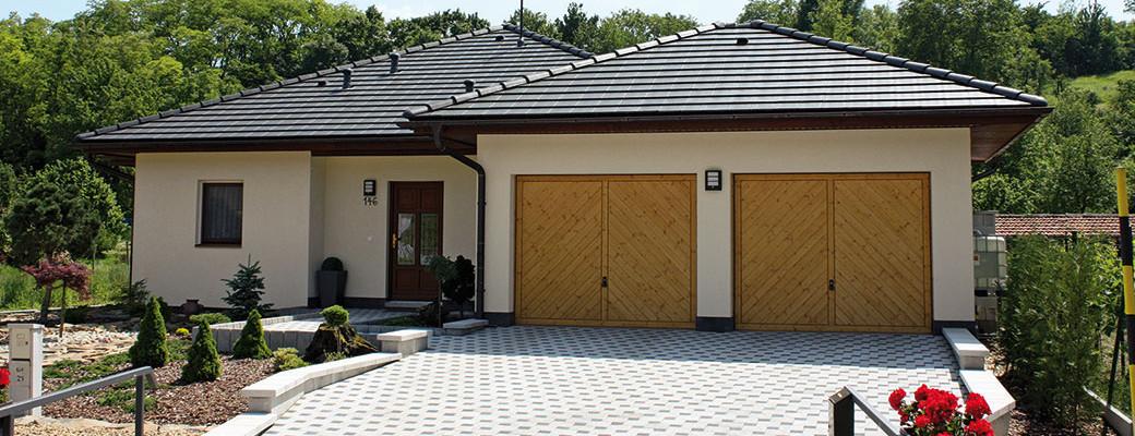 Kolik stojí nízkoenergetický dům?