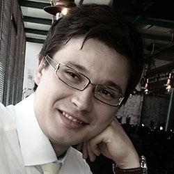 Ing. arch. Matúš Kurek