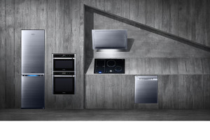 Samsung Chef Collection zdroj: Samsung Electronics Czech and Slovak, s.r.o.