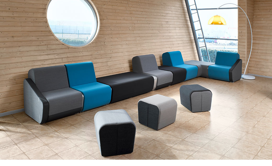 Správné sezení s LD seating