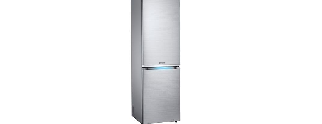 Nové chladničky Samsung přináší do domácností profesionální výkon a elegantní design