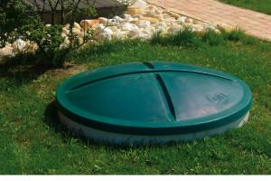 Čistička odpadních vod – druhá šance pro odpadovou vodu