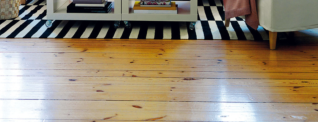 Vybíráme podlahu - výhody a nevýhody jednotlivých materiálů - HOME dc520c8a0dd