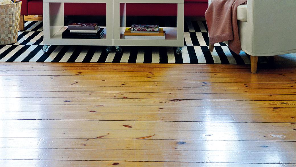 Vybíráme podlahu – výhody a nevýhody jednotlivých materiálů