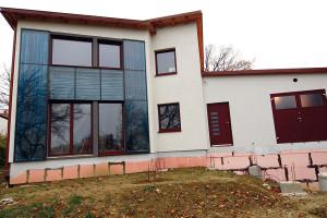 9 zásad nízkoenergetického domu