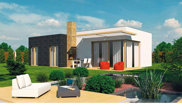 Imalý dům dokáže nabídnout mnohem více nežli byt
