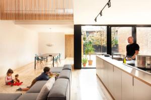 Veselý domov pro malé i velké