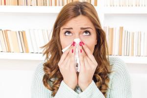 Uklízime pro alergika