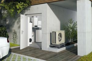 Tepelná čerpadla – ekonomická a ekologická alternativa vytápění