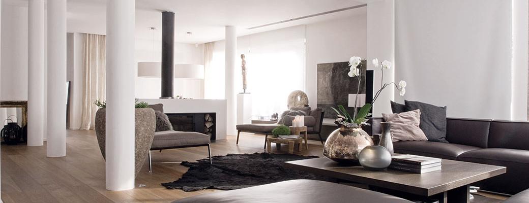 Modernistická vila s osobitým respektem