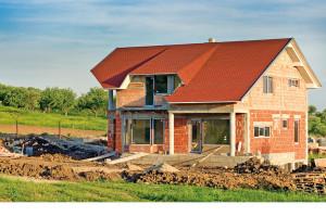 Zděný nebo montovaný dům?