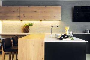 Jaké osvětlení zvolit v kuchyni?