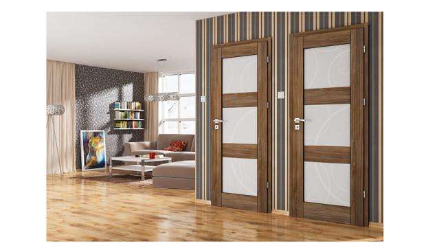 """""""5 vychytávek pro interiérové dveře"""""""