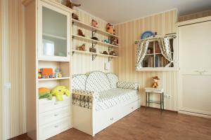 dětský nábytek  - postele