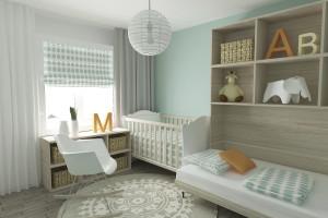 dětský nábytek - HOME