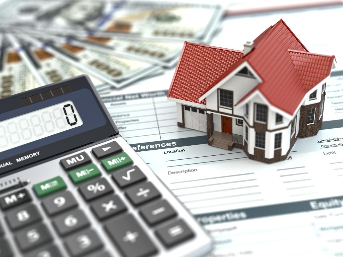 nemovitosti - cena