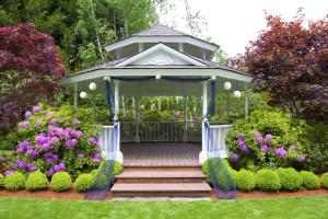 Záhradní pergola