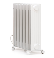 tepelný radiátor - přímotopy
