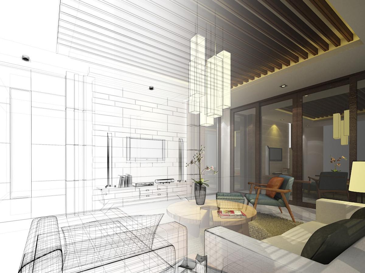 Projekty rodinných domů - HOME