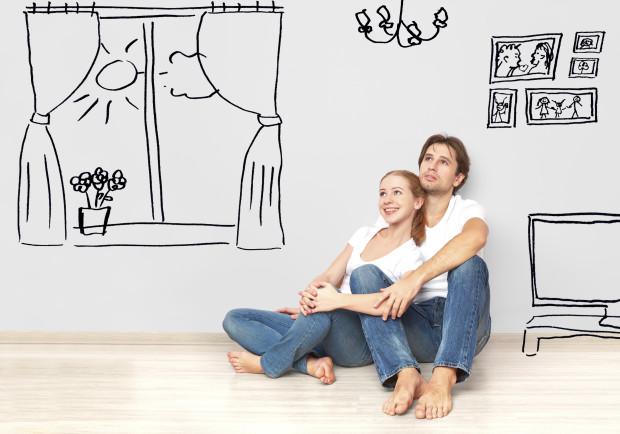 Vysněné projekty rodinných domů
