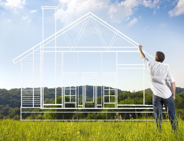 Moderní projekty rodinných domů