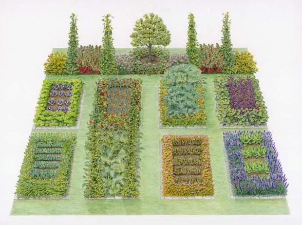 realizace zahrad - HOME Bydlení