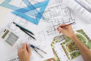 rekoncstrukce bytu - plánovaní