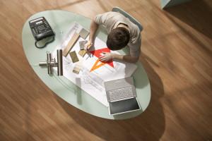 Stůl na všestranní použití