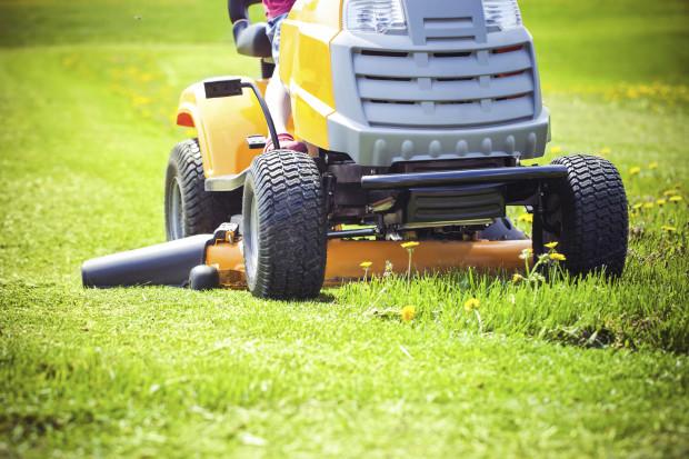 zahradní traktory - HOME