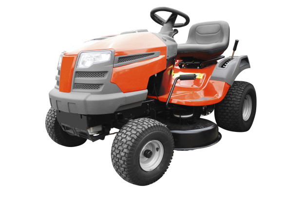 zahradní traktory - HOME bydlení