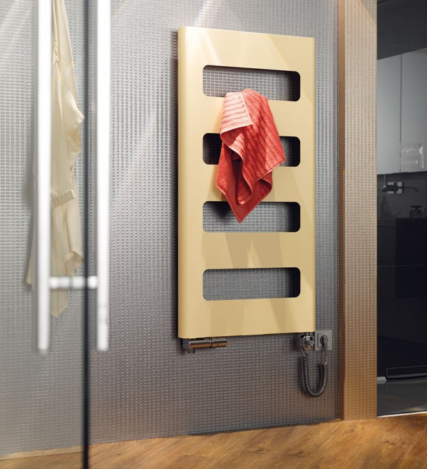 radiator do koupelny