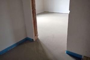 Anhydritový litý potěr ANHYMENT vytvoří kvalitní a úspornou podlahu